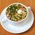 yaz · soğuk · çorba · sebze · et · yumurta - stok fotoğraf © fanfo