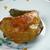 鶏 · グリル · 燃えるような · 火災 · レストラン · 鳥 - ストックフォト © fanfo