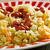 bab · hal · zöldségek · eszik · Ázsia · ebéd - stock fotó © fanfo