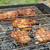 филей · стейк · подготовленный · Мангал · гриль · мелкий · огня - Сток-фото © fanfo