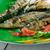 temperos · legumes · prato · frito · jantar - foto stock © fanfo