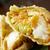 tempura maki sushi   roll made of smoked salmon stock photo © fanfo