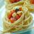 spaghetti noodles stock photo © fanfo