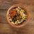 макароны · соус · овощей · продовольствие · сыра · томатный - Сток-фото © fanfo