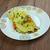 Asya · yumurta · stil · ana · yemek · kahvaltı · yemek - stok fotoğraf © fanfo