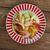 ломтик · свинина · картофель · фри · продовольствие · пластина - Сток-фото © fanfo