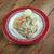 hortalizas · alimentos · pan · carne · chino - foto stock © fanfo
