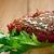 kahvaltı · vegan · Burger · simit · domates · avokado - stok fotoğraf © fanfo
