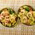 salada · comida · restaurante · folhas · asiático · alimentação - foto stock © fanfo