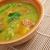 mexican · zuppa · primo · piano · nero · minestra · di · fagioli · mais - foto d'archivio © fanfo