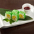 日本語 · 寿司 · ロール · 薫製 · 魚 · 伝統的な - ストックフォト © fanfo