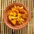 yemek · kişniş · tohumları · plaka · iç - stok fotoğraf © fanfo