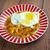 чеснока · жареный · риса · чаши · продовольствие - Сток-фото © fanfo