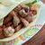 marine · kuzu · kebap · ekmek · gıda · tablo - stok fotoğraf © fanfo