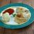 vegetarisch · kool · spinazie · salsa · voedsel - stockfoto © fanfo