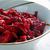 russo · salada · raiz · de · beterraba · cerâmico · prato · comida - foto stock © fanfo