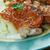 New · Orleans · különböző · marhahús · borjúhús · disznóhús · reggeli - stock fotó © fanfo