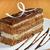 torta · pasa · negro · pan · cuchillo - foto stock © fanfo