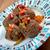 fiesta meatballs stock photo © fanfo