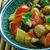 глубокий · жареный · овощей · соус · соус · продовольствие - Сток-фото © fanfo