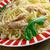 спагетти · итальянский · пасты · соль · рыбы · лист - Сток-фото © fanfo
