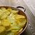 gebakken · zure · room · aardappel · voorjaar · ui - stockfoto © fanfo