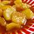 zoete · geïsoleerd · witte · plantaardige · aardappel - stockfoto © fanfo