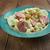 ternera · estofado · delicioso · sopa · carne · hortalizas - foto stock © fanfo