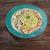 креветок · спагетти · пасты · блюдо · вино - Сток-фото © fanfo