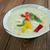 tavuk · ev · yapımı · beyaz · çorba · fincan - stok fotoğraf © fanfo