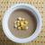 cremoso · cogumelo · sopa · fundo · verde - foto stock © fanfo
