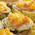 sült · hal · ikra · tojások · háttér · konyha - stock fotó © fanfo