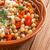 erwten · rijst · schotel · geserveerd · zuidelijk · Verenigde · Staten - stockfoto © fanfo