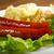 wiener sausages stock photo © fanfo