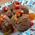 köfte · gıda · et · beyaz · öğle · yemeği · yemek - stok fotoğraf © fanfo