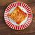 Mac · queso · plato · alimentos - foto stock © fanfo
