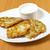 fatto · in · casa · patate · prodotto · foto · semplice · nero - foto d'archivio © fanfo