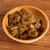 говядины · карри · риса · индийской · басмати · продовольствие - Сток-фото © fanfo