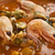 cioppino is a fish stew stock photo © fanfo