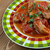 mexican grillades and grits stock photo © fanfo