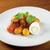 fresco · vitela · carne · refeição · prato · cozinha - foto stock © fanfo