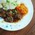 ren · geyiği · güveç · geleneksel · yemek · patates · kırmızı - stok fotoğraf © fanfo