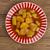 Sweet · картофель · приготовленный · клен · сироп · клюква - Сток-фото © fanfo