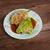 recheado · repolho · molho · de · tomate · verde · jantar · arroz - foto stock © fanfo