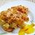 pasta · gomito · maccheroni · bake · salsa · di · pomodoro · mozzarella - foto d'archivio © fanfo