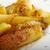 dienblad · rustiek · rosmarijn · aardappel - stockfoto © fanfo