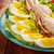 サラダドレッシング · 材料 · 新鮮な · ハーブ · リュウゼツラン · シロップ - ストックフォト © fanfo
