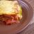 legumes · comida · prato · alface · carne - foto stock © fanfo