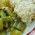 zeller · pörkölt · iráni · edény · zöldség · étel - stock fotó © fanfo