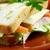 iştah · açıcı · sandviç · jambon · peynir · aç · kız - stok fotoğraf © fanfo